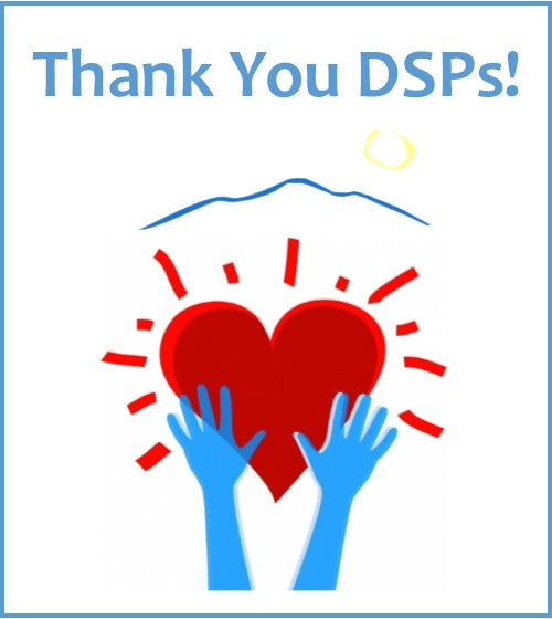 Thank You DSPs!